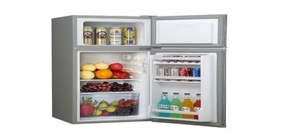 食物存放更简单方便 无锡惠臣冰箱内胆吸塑加工