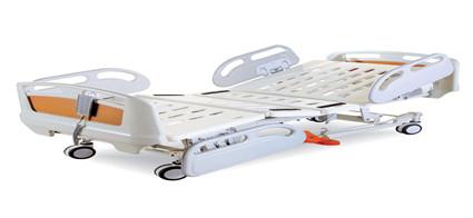 医疗器械外壳—医疗床abs吸塑加工案例
