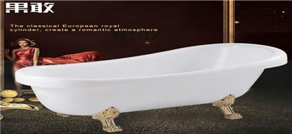 无锡惠臣亚克力浴缸—让您爱上洗澡