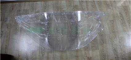 电动车透明全护板
