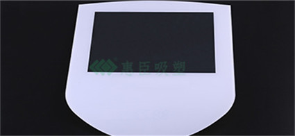 设备透明屏幕