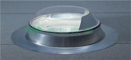 透明采光罩4MM安全透明PC板4