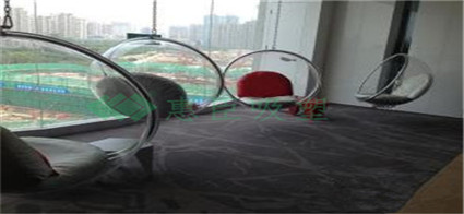 透明吊椅6