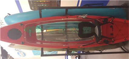 透明异形船底2
