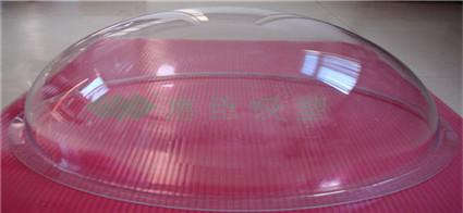 透明设备采光罩5