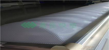 8M长PC颗粒扩散采光罩2