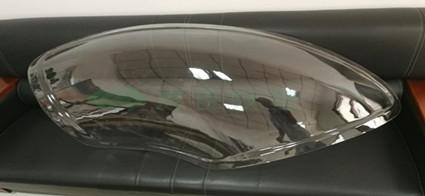 透明PC采光罩25